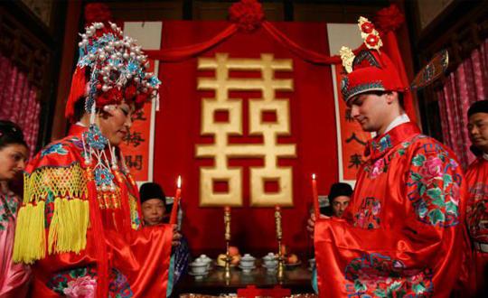 Wedding Trends Around The World   Shimansky